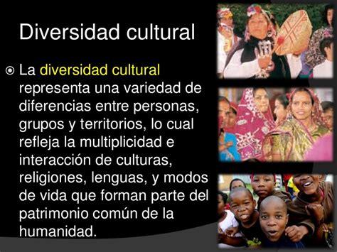 libro la diversidad de la la diversidad cultural