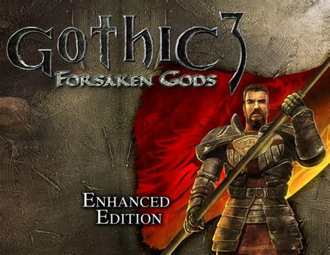 3 Forsaken Gods Enhanced Edition 2011 3 forsaken gods enhanced edition pc