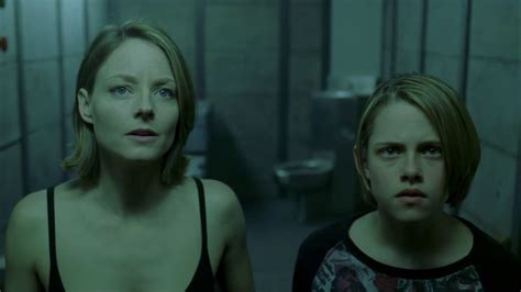 Panic Room by How David Fincher Masters The Date In Panic Room