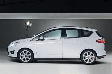 Mpv Auto by Best Five Seat Mpv 2012 Ford C Max Britain S Best New