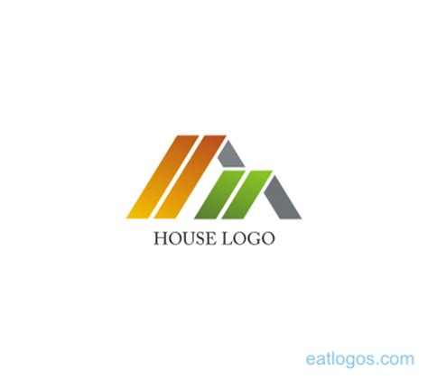 house logo design vector vector house logo icon download vector logos free