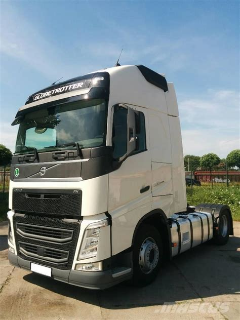 volvo 800 truck price used volvo fh 500 6 globetrotter xl tractor units