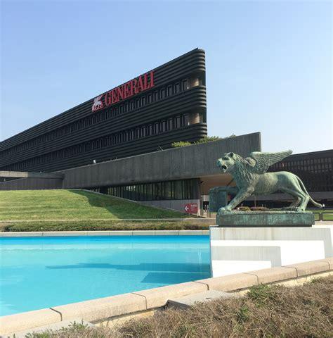 sede generali generali inaugura l innovation park un altro passo avanti
