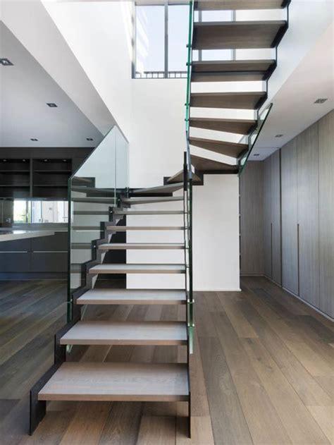 Escalier Moderne Beton by Photos Et Id 233 Es D 233 Co D Escaliers Modernes