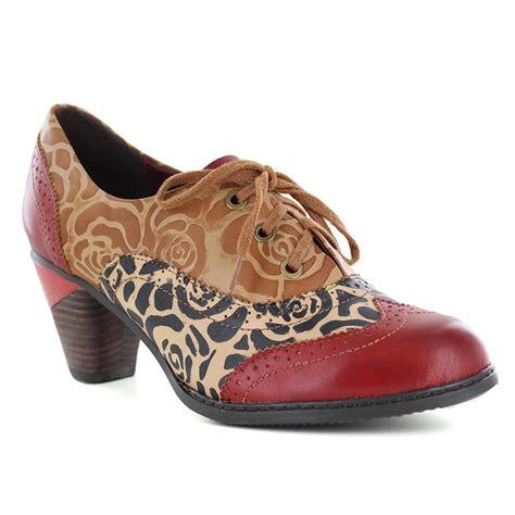 vita shoes vita anais 01 cx2133 1 womens lace up leather shoes