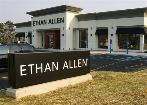 Furniture Stores In Fort Wayne Indiana by Ft Wayne In Furniture Store Ethan Allen
