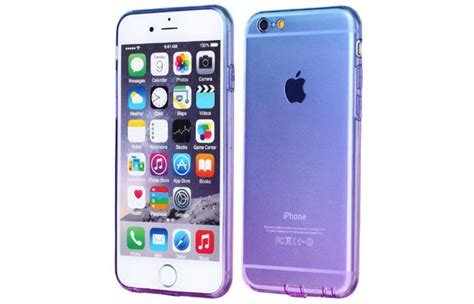 Look Like A Iphone 6 Softcase For Iphone 5 5s Se 6 5 best apple iphone 6 cases techtiptop