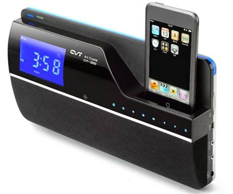 newest gadgets latest coolest gadgets wall mounted iphone dock daily