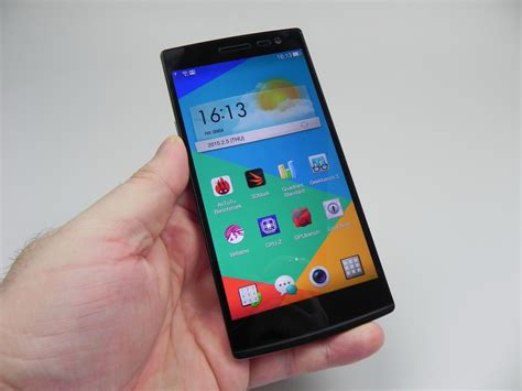 Tablet Oppo Find 7 oppo find 7 review 019 tablet news