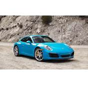 Porsche 911 Carrera S PDK Automatic Test Review Car And Driver