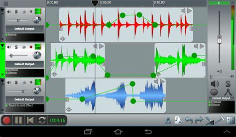 free recording studio app for android audio editor archives rekkerd org