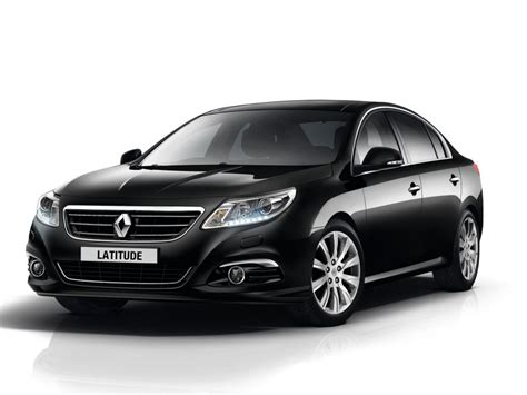 renault usa 2015 2015 renault latitude pictures information and specs