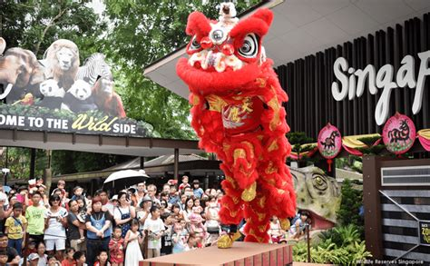 what s on in singapore for new year new year weekend 2018 what s open and what