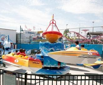 kiddie boat ride nyc 103 best images about rides and rollercoasters on