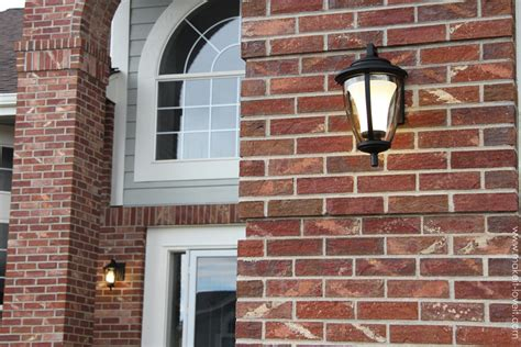 Replace Outdoor Light Fixture Home Improvement Replacing Outdoor Light Fixtures Don T Be Scared Make It And It