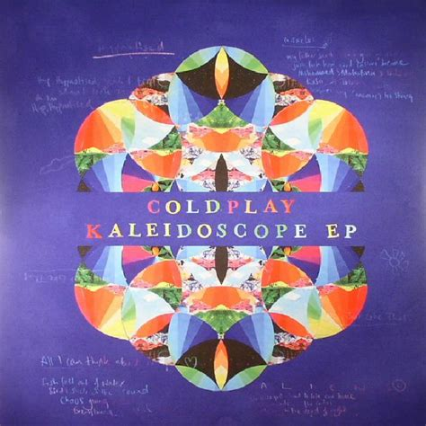 coldplay kaleidoscope coldplay kaleidoscope ep vinyl at juno records