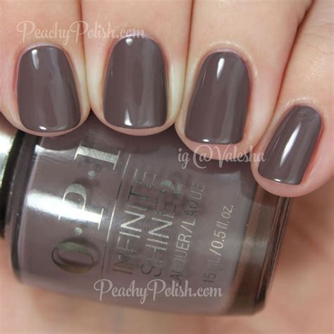 best opi colors best 25 fall nail ideas on fall nail