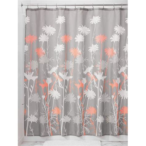 dandelion print curtains dandelion shower curtain floral flower seeds fabric print