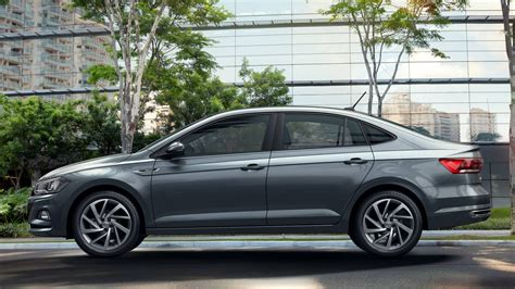 volkswagen sedan 2018 2018 volkswagen virtus revealed to replace vento in india
