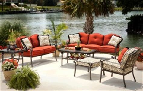 Agio Patio Furniture Cushions Agio Outdoor Furniture Replacement Cushions Roselawnlutheran