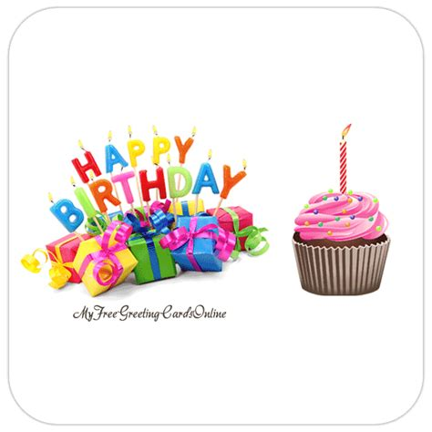 Animated Birthday Card Animated Happy Birthday Cards Online