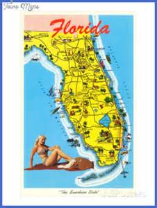 miami map tourist attractions map travel