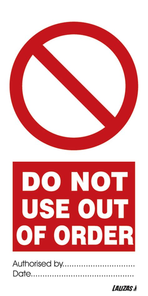 Do Not Use Bathroom In Bathroom Out Of Order Sign Decoration Ideas Mapo House