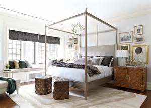 bedroom decor hotel inspired