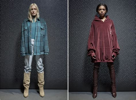 Fashion Week Kayne 2 by Where S Kanye West He Showed His Yeezy Collection At