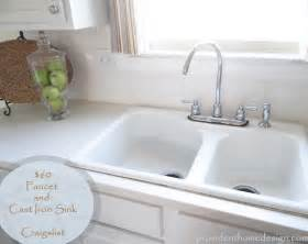 Kitchen Sinks And Faucets by Budget Kitchen Faucets And Sinks