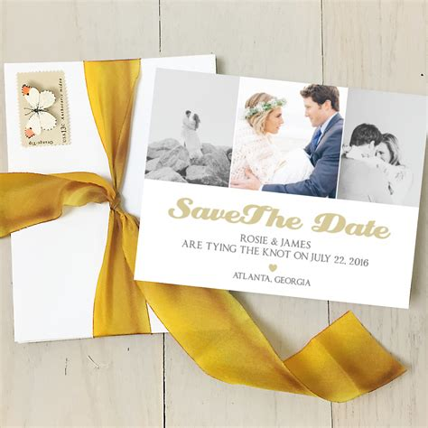 Contemporary Wedding Stationery by Contemporary Wedding Stationery From Basic Invite