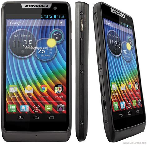 Hp Motorola Razr D3 motorola razr d3 xt919 pictures official photos