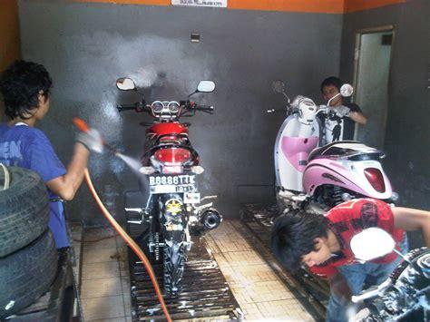 Alat Untuk Bisnis Cuci Motor kiat memulai bisnis cuci motor dan mobil klikteknik