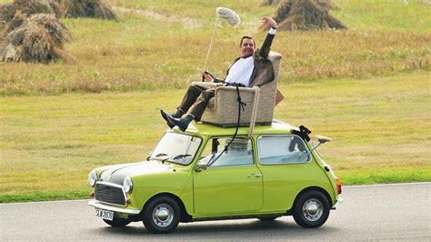 Mr Bean Auto by Mr Bean