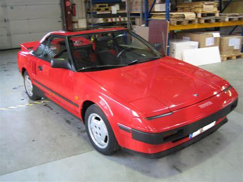 1985 Toyota Mr2 1985 Toyota Mr2 Pictures Cargurus