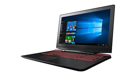 Laptop Lenovo Y700 15isk buy lenovo ideapad y700 touch 15isk 80nw signature edition gaming laptop review microsoft