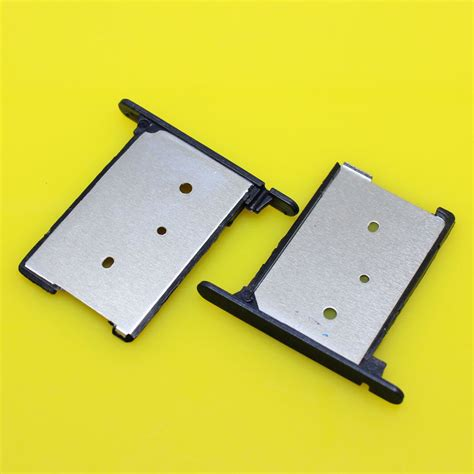 Home Sim Xiaomi Mi3 Mi 3 Simtray Xiaomi Mi3 ka 221 100 new black tested sim card slot tray holder for xiaomi mi3 high quality in adapters