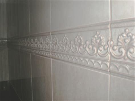 Tile Bordir Two Tone 3 bathroom porcelain tile from c e r a m i c a 2 0 0 0 t i