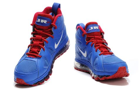 and blue basketball shoes nike air max griffey fury 1 and blue basketball shoes