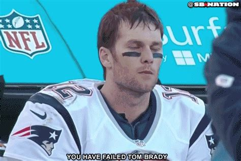 Sad Tom Brady Meme - why you mad bro richard sherman didn t do anything wrong
