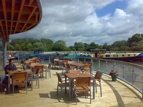 boat house quorn decking picture of pillings boat house quorn tripadvisor