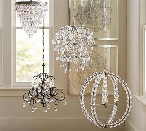 pottery barn lighting chandelier chandelier pottery barn