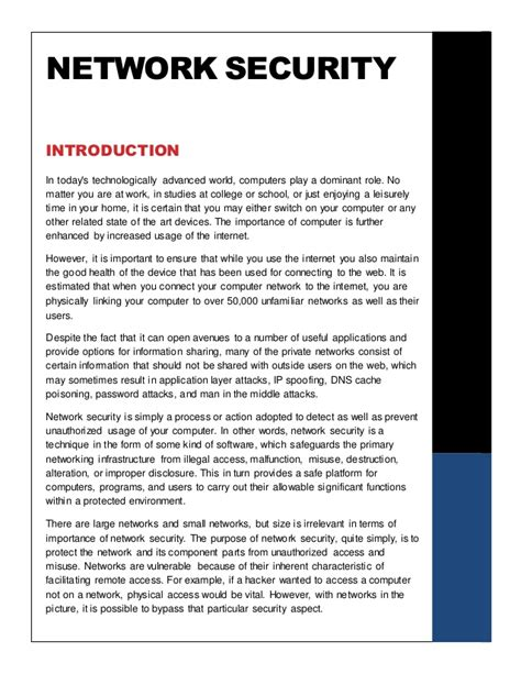 network security research papers pdf best essay writing service australia dott ssa