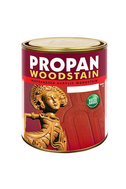 Biovarnish Wood Stain Pewarna Kayu Light Brown propan woodstain pws 631 pt propan raya icc