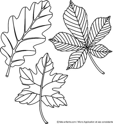 La Nature En Coloriage Feuille D Automne Dessin De Paysage Dautomne A Imprimer L