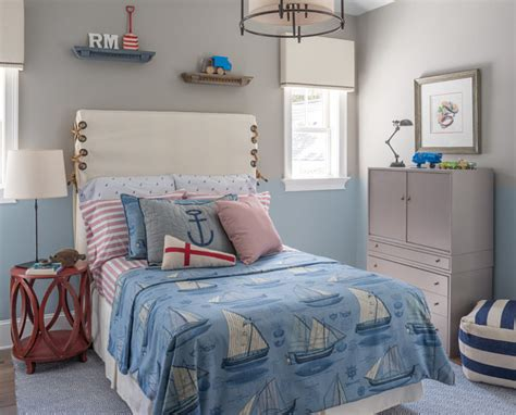 two tone blue bedroom furniture interior design ideas home bunch