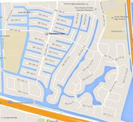isles florida map homes for sale in plantation isles waterfront homes for