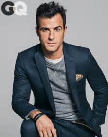 gq hair get justin theroux s gq cover hair from the guy who