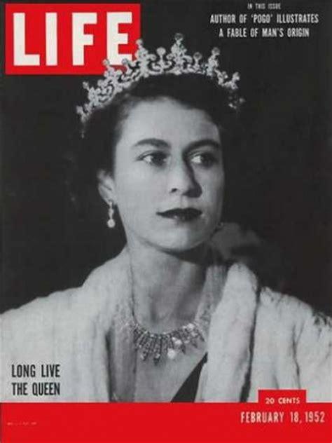 queen elizabeth ii biography