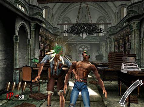 the house of the dead 2 the house of the dead 2 pc game download free full version